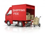 SHIPPING FEE TO SINGAPORE